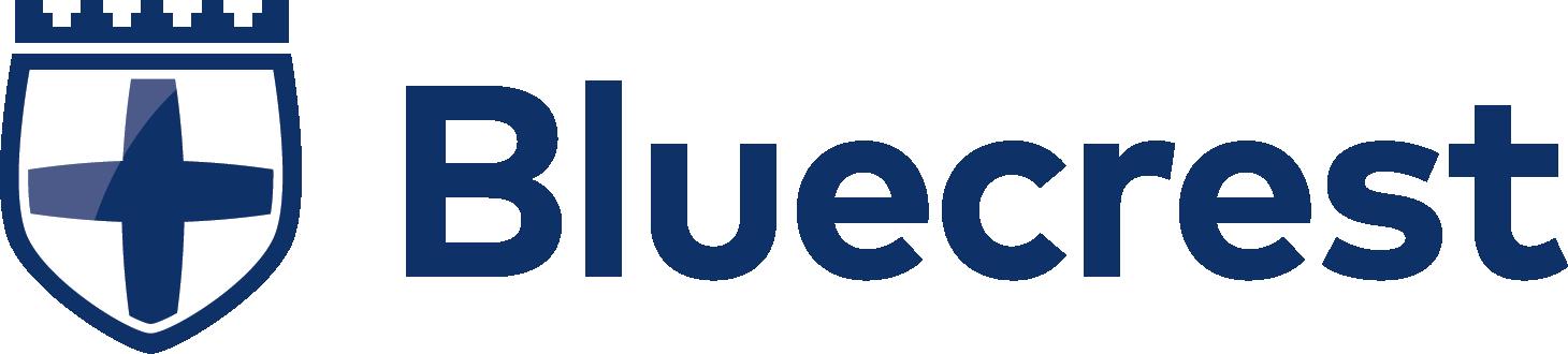 Bluecrest Logo no background